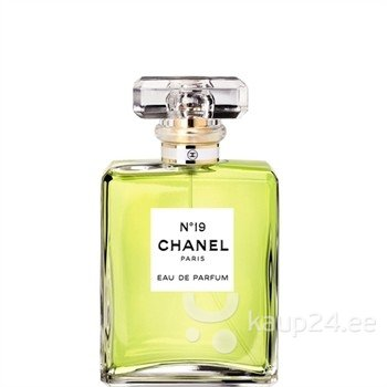 Парфюмированная вода Chanel No 19 edp 50 мл
