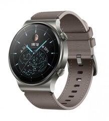 Nutikell Huawei Watch GT 2 Pro, Nebula Gray hind ja info | Nutikellad (smartwatch) | kaup24.ee