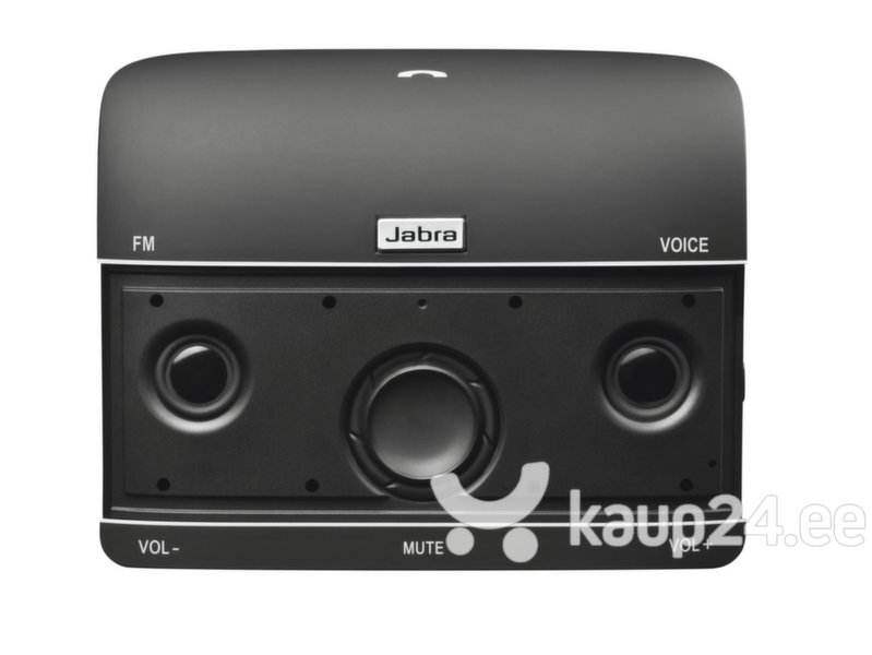 Bluetooth autokomplekt Jabra Freeway tagasiside
