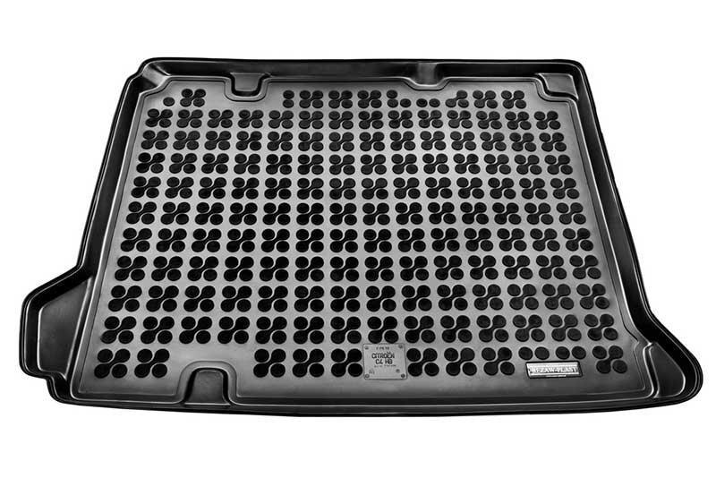 Kummist pagasiruumi matt Citroen C4 bassikõlariga 2010--> /230135