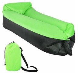 Täispuhutav lamamistool Lazy Bag LB0006 hind ja info | Täispuhutavad madratsid ja mööbel | kaup24.ee