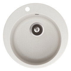 Кухонная мойка Aquasanita Clarus SR100 301 Bronza W / AW