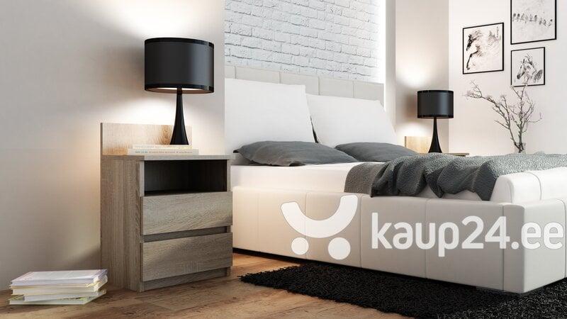 Öökapp ADRK Furniture Puna P1, tamm hind
