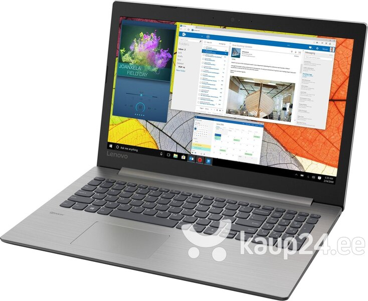Lenovo Ideapad 330-15IKBK10 12 GB RAM/ 256 GB SSD/ Windows 10 Home tagasiside