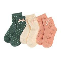 Tüdrukute sokid Cool Club, CHG2110630-00 hind ja info | Tüdrukute sukkpüksid ja sokid | kaup24.ee