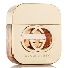 Tualettvesi Gucci Guilty EDT naistele 30 ml