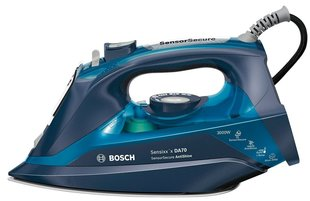 Triikraud Bosch TDA703021A hind ja info | Triikrauad | kaup24.ee