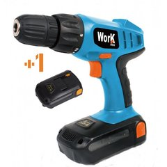 Akutrell WORK MEN WMPRT18LI2 18V