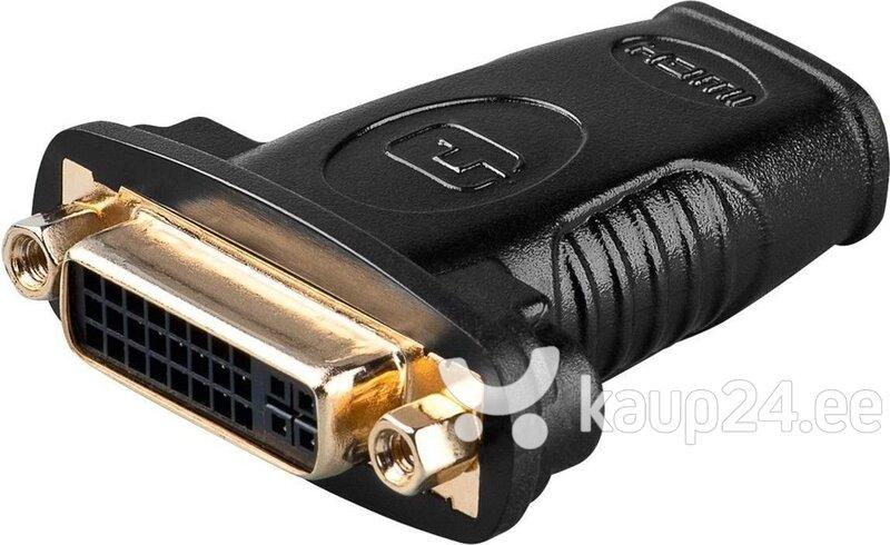 MicroConnect HDMIDVIFF