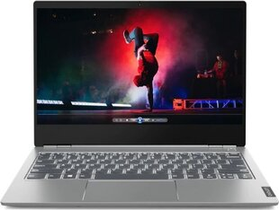 Lenovo ThinkBook 13s-IML (20RR0005PB) hind ja info | Sülearvutid | kaup24.ee