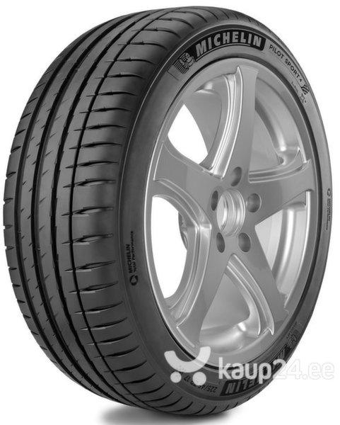 Michelin PILOT SPORT PS4 255/35R19 96 Y XL
