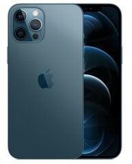 Apple iPhone 12 Pro Max, 128GB, Blue цена и информация | Apple iPhone 12 Pro Max, 128GB, Blue | kaup24.ee
