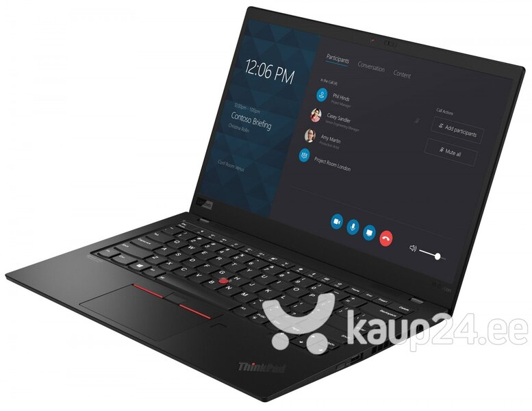 Lenovo ThinkPad X1 Carbon 7th Gen tagasiside