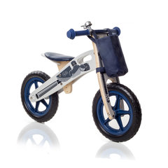 Jooksuratas KinderKraft Runner Motorcycle