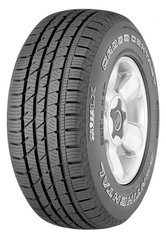 Continental ContiCrossContact LX Sport 235/60R18 107 V XL hind ja info | Lamellrehvid | kaup24.ee