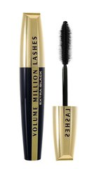 Ripsmetušš Volume Million Lashes Extra-Black L'Oreal Paris EXTRA-BLACK