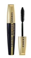 Ripsmetušš Volume Million Lashes Extra-Black L'Oreal Paris