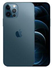 Apple iPhone 12 Pro, 128GB, Sinine hind ja info | Mobiiltelefonid | kaup24.ee