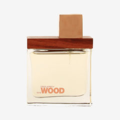 Parfüümvesi Dsquared She Wood EDP 100 ml