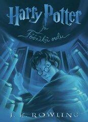 Harry Potter ja Fööniksi ordu. V osa hind ja info | Harry Potter ja Fööniksi ordu. V osa | kaup24.ee