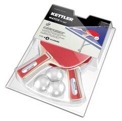 Kettler Match Набор для настольного тенниса