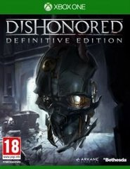 Dishonored Definitive Edition, Xbox ONE