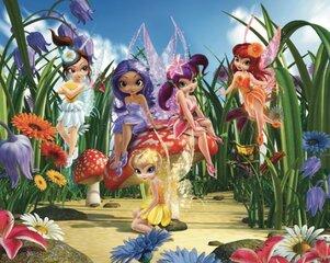 Fototapeet Magical fairies