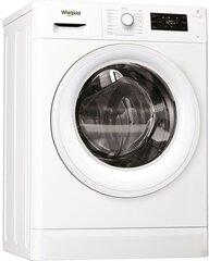 Whirlpool FWSG71283W PL hind ja info | Pesumasinad | kaup24.ee