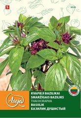 Базилик /Basil/ Thai Horapha, ASEJA, 0.5 г, 10165 (5)