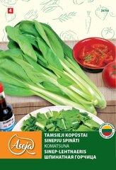 Шпинатная горчица /Oriental Greens (Komatsuna)/ Komatsuna, ASEJA, 1 г, 29750 (4)