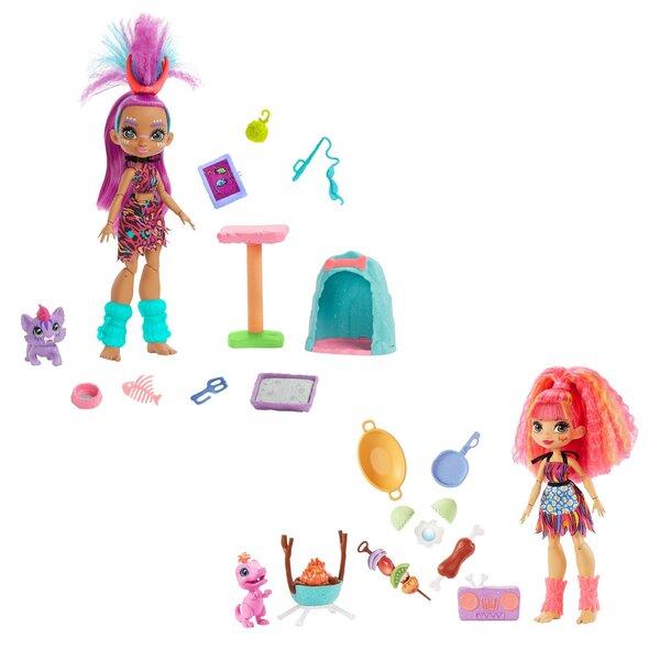 Koobas klubi esimene lugu karbis hind ja info | Tüdrukute mänguasjad | kaup24.ee