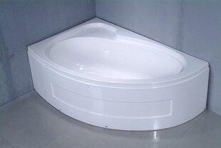 Акриловая ванна H8822 (левая сторона)