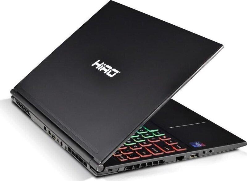 Hiro 7166-H05 (NBC-7166i71660Ti-H05)