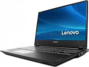 Lenovo Legion Y540-15IRH-PG0 (81SY00QWPB) hind ja info | Sülearvutid | kaup24.ee