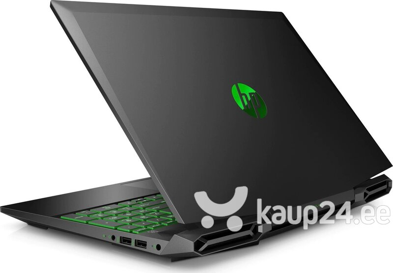 HP Pavilion Gaming 15-dk1026nw (225V0EA) 8 GB RAM/ 1 TB M.2 PCIe/ Windows 10 Home hind