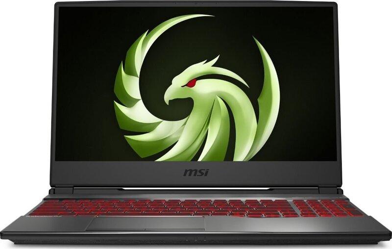MSI Alpha 15 A3DD-268XPL 16 GB RAM/ 1 TB M.2 PCIe/ Windows 10 Pro hind ja info | Sülearvutid | kaup24.ee