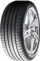 Goodyear EAGLE F1 ASYMMETRIC 3 255/30R20 92 Y XL FP цена и информация | Летние покрышки | kaup24.ee