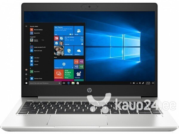 HP Probook 9TV38EA