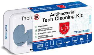 Antibakteriaalne tehnika puhastusvahend hind ja info | Puhastusvahendid | kaup24.ee