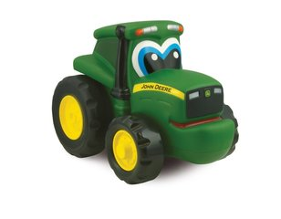 Traktor Johnny John Deere, 42925
