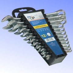 Mutrivõtmete komplekt Dedra 1705K hind ja info | Käsitööriistad | kaup24.ee