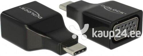 Delock 63933 hind ja info | USB jagajad, adapterid | kaup24.ee