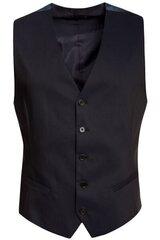 Monton regular-fit ülikonna vest hind ja info | Meeste ülikonnad | kaup24.ee