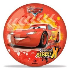 Jalgpall CARS STREET-X BALL, 230 mm