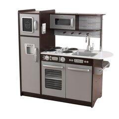Laste kööginurk Kidkraft Uptown Espresso Kitchen 53260