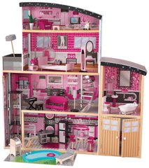 Nukumaja Kidkraft Sparkle Mansion 65826