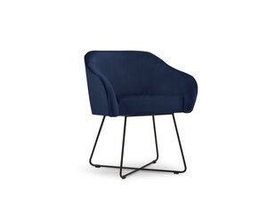 Tool Cosmopolitan Design Turin 80, sinine hind ja info | Söögitoolid, köögitoolid | kaup24.ee