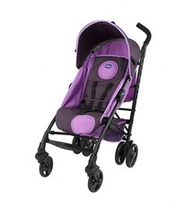 Jalutuskäru Chicco Lite Way Top Purple