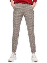 Naiste püksid s.Oliver, pruunid hind ja info | Naiste püksid | kaup24.ee