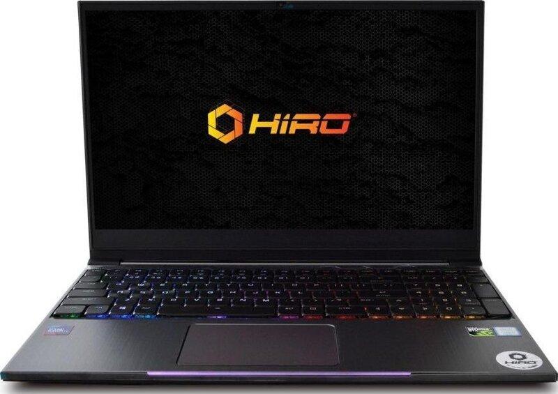 Hiro NBC760-H51 NTT hind